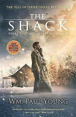 The Shack, Young, Wm. Paul | Paperback Book | 9781473654914 | NEW