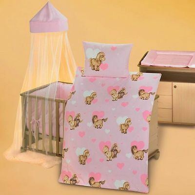 herding 4 tlg kinder bettausstattung von lillebi baby eur 10 00 picclick de. Black Bedroom Furniture Sets. Home Design Ideas