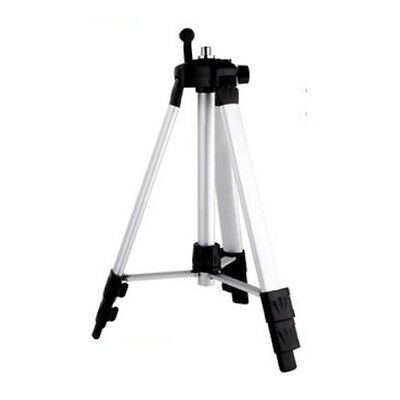 Linestorm Lightweight 1.2m Extendable Aluminum Tripod For Use With Laser Levels