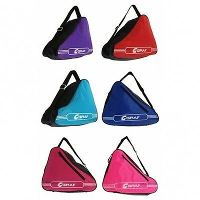 Graf / Risport Ice Skate Bag - Various Colours Available