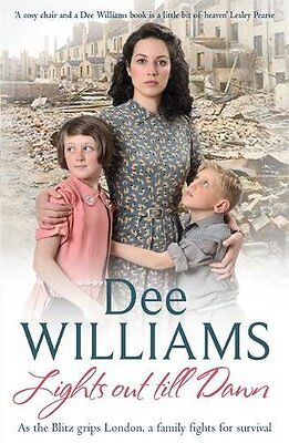 Lights Out Till Dawn, Dee Williams | Paperback Book | 9780755358915 | NEW