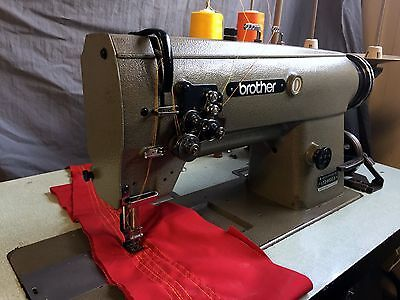 Brother Twin Needle Sewing Machine