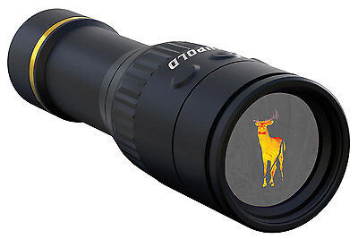 Leupold Lto-Thermal Tracker/viewer , Handheld,6 X Digital Zoom,up To 600 Yards!
