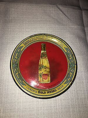 1910 Indianapolis Brewing Co Tip Tray Indiana