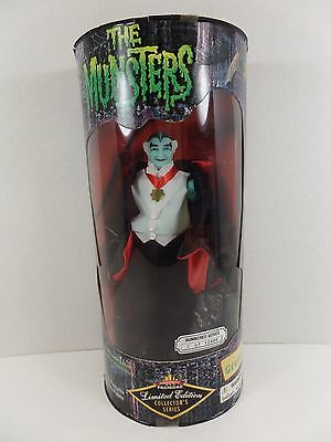 The Munsters Exclusive Premiere Limited Edition Collector's Series Grandpa Doll