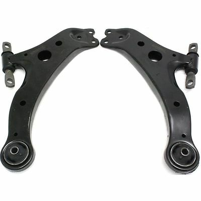 Way2Tuff Front Pair Lower Control Arm For Toyota Camry Acv36 Mcv36 8/2002-5/2006
