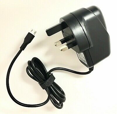 Replacement Sony PS VITA Slim Charger & Mains Adaptor (Micro USB) PCH-2000 PSV
