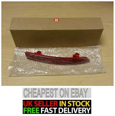 VW GOLF MK5 - R32 REAR BUMPER REFLECTOR R/S Driver Side  1K6945106 A ( New )