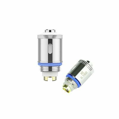 Pack 5 resistances GS AIR TC Ni ELEAF