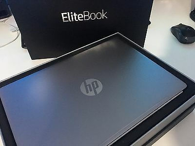 "HP EliteBook Folio G1 Laptop Intel Core M7-6Y75 12.5"" Full HD, 256GB SSD, Win10"