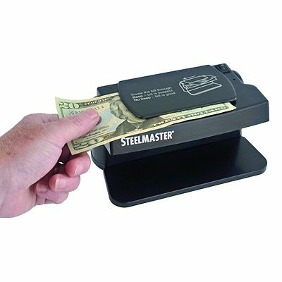 Counterfeit Bill Detector real money ID detector, Fake Bill Dollar Tester fast