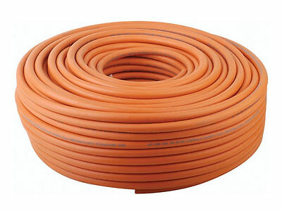 10 m tres de tuyau gaz propane butane raccords serti chalumeau flexible orange eur 60 00. Black Bedroom Furniture Sets. Home Design Ideas