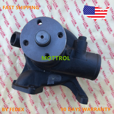 Me995584 Me995585 Water Pump Fits Mitsubishi 6D22 6D24 Sk300  Sk400  Grease