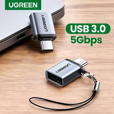 Ugreen Micro USB to USB 2.0 OTG Adapter Converter for Samsung LG Huawei Android