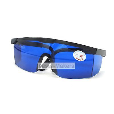 635nm 650nm 660nm Red Laser Diode Module Protective Goggles OD4+ Safety Glasses