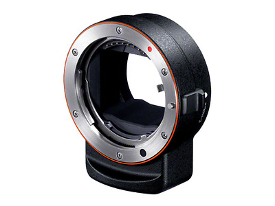 Sony LA-EA3 A-Mount to E-Mount FE Lens Adapter