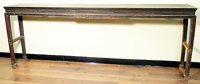 Antique Chinese Ming Painting Table (3184), Circa 1800-1849