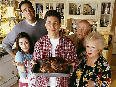 Everybody Loves Raymond, 8x10 Color Photo