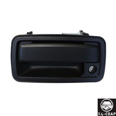 AM New Front,Left Driver Side LH DOOR OUTER HANDLE For GMC,Isuzu,Saab,Chevy VAQ2