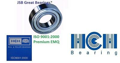 6203 5//8 ZZ Shielded Bearings 5//8x40x12 6203 Z 10 2O131 Qty 2 6203ZZ-10