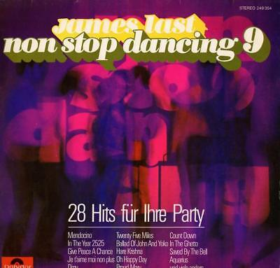 James Last non stop dancing 9