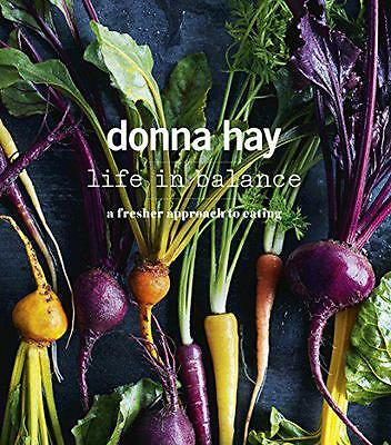 Life in Balance by Donna Hay | Paperback Book | 9781460750322 | NEW
