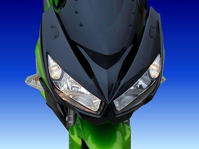 Mirror Block Plates Kawasaki Ninja 1000 Z1000 2011 - 2016 Lifetime Warranty