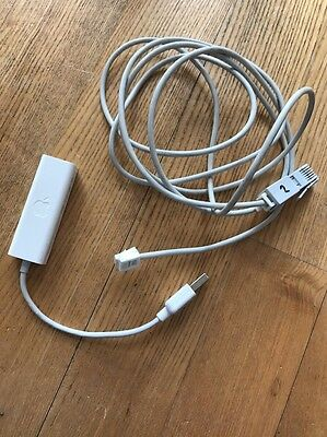 Apple MA034 USB Modem