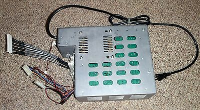 Dukane 110-3542 Power Supply Module for a StarCall Intercom System