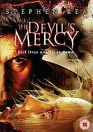 The Devil's Mercy (DVD, 2010) NEW AND SEALED