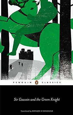 Sir Gawain and the Green Knight (Penguin Classics) by  | Paperback Book | 978014