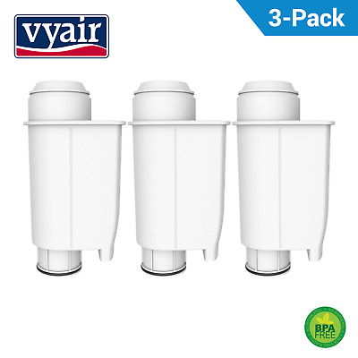 Vyair Water Filter Cartridge Compatible for RI9113/60 Gaggia Espresso Machines 3