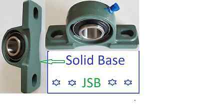 "Solid Base High Quality 3/4"" UCP204-12 self-align Pillow block bearings"