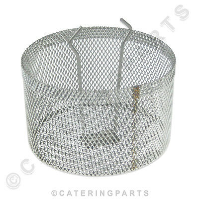 PRODIS FLTPN01 STEEL MESH WASH PUMP BASKET 117mm DISHWASHER GLASSWASHER PROJECT