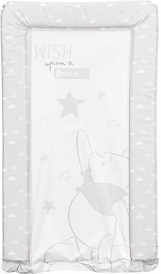 Obaby CHANGING MAT DISNEY WINNIE THE POOH DREAMS & WISHES Diaper/Nappy BN