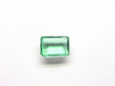 Fluorit-Fluorite facettiert 20,5x14 mm 22 ct. U18216