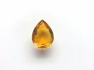 Fluorit-Fluorite facettiert 25,5x19,5 mm 44 ct. U18217