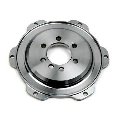 "QUARTER MASTER 509110SC Button Flywheel for V-Drive & Pro-Series 7.25"" Clutches"