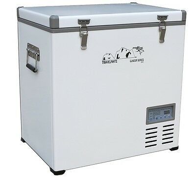 Evakool Glacier 65L Fridge/Freezer INCLUDES FREE COVER!