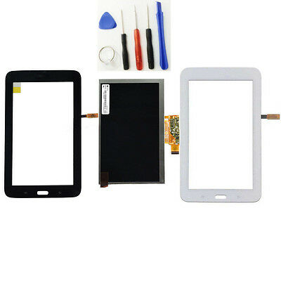 For Samsung Galaxy Tab E Lite 7.0 SM-T113 Touch Screen Digitizer + LCD Display