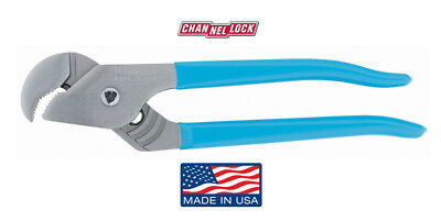 """Channellock 410 Nutbuster Pliers 9.5"""""""