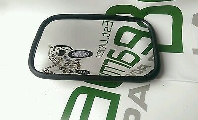 Land Rover Defender 90, 110, 130, Wing Mirror Head & Glass X1, Bearmach, BR1914R