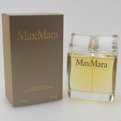 Max Mara Classic for Woman 70 ml EDP Eau de Parfum Spray