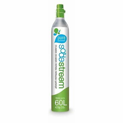 SODASTREAM - Lot de 2 cylindres de recharge gaz CO2