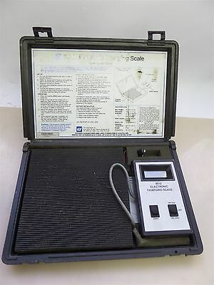 TIF Instruments TIF 9010 Electronic Charging Scale