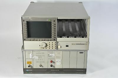 HP 70000 Series 22Ghz Spectrum Analyzer - 70004A 70001A 70905A 70900A 70902A