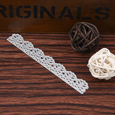 New Lace Dies Metal Cutting Stencil For Scrapbooking Paper Cards Gift Decor DIY