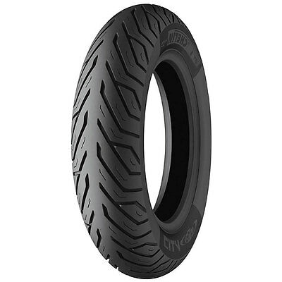 120/70-14 55P City Grip Tubeless Front Michelin Scooter Tyre