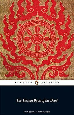 The Tibetan Book of the Dead.: First Complete Translation-Coleman, G.