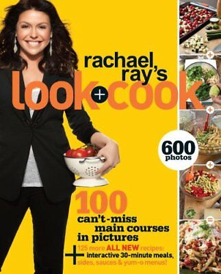 Rachael Ray's Look   Cook-Rachael Ray